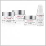 Pflege für lichtgeschädigte Haut- Reper + Cell Protekction