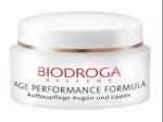 Age Performance Formula von Biodroga- Aufbaupflege  für Augen 15