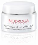 Anti-Age Cell Formel Strafende Tagespflege für trockene Haut 50