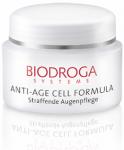 Anti-Age Cell Formel Strafende Augenpflege 15ml
