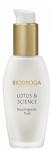Lotus-&- Science Anti- Age Feuchtigkeit Fluid 15ml.